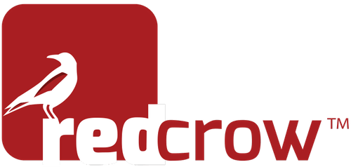 This is the official RedCrow logo.