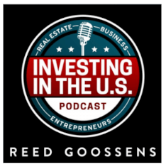 This is the official Investing in US logo.