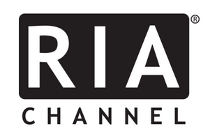 This is the official Ria Channel logo.