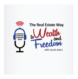 This is the official logo of The Real Estate Way.