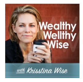 This is the official Wealthy Wellthy WIse logo.
